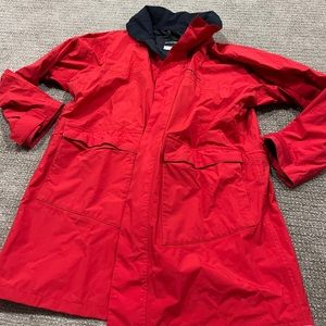 Henri-Lloyd jacket